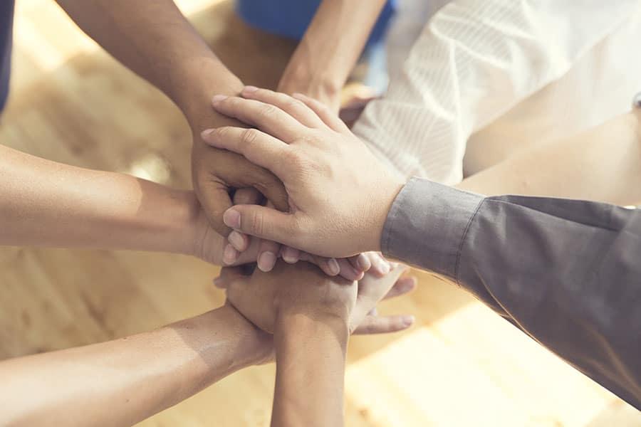 L'exercice en groupe de la profession d'infirmière