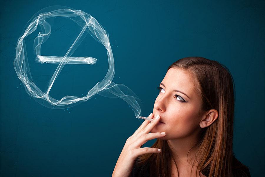 Rôle de l'IDEL dans la prise en charge d'un patient fumeur